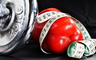 Pitäisikö minun aloittaa lihaskuntoharjoittelu?